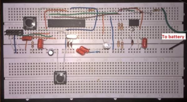 Analyzing the vintage 8008 processor from die photos