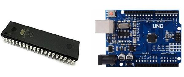 Programming ATMEGA32 (or Any Other AVR) Using Arduino IDE