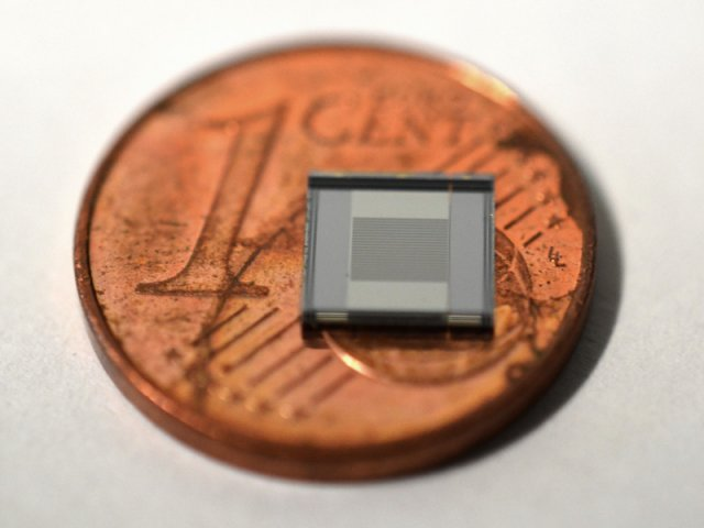 HONEYWELL´S SMALL, HIGH PERFORMANCE PRESSURE SENSOR