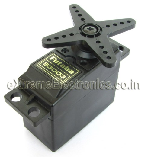 Servo Motor Control by Using AVR ATmega32 Microcontroller