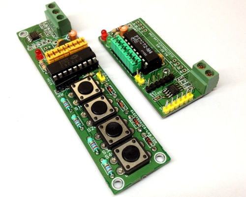 4-channel-RS485-Remote-Controller