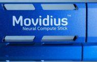 Movidius Deep Learning USB Stick by Intel