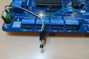 How to work with the ADC unit of an AVR Micro-controller