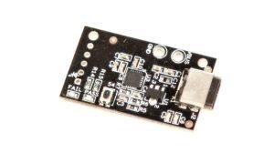Tiny-PAT – USB-C power adapter tester