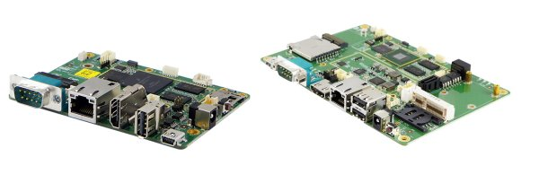 iBase extends to ARM with the Launch of the Pico-ITX IBR115 and the IBR117