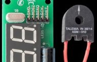 ATMEGA48 TIMER TRIGGERED BY CURRENT FLOW ASM-010