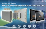 Display kit turns panel PCs into fully featured digital displays