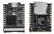 LicheePi Nano: high-performance SD card sized Linux board based on an ARM9 core