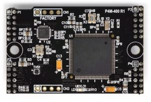 P4M-400 BUILD POWERFUL IOT APPLICATIONS WITH PHP USING PHPOC