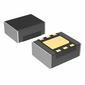 ULTRA SMALL DC-DC CONVERTER WITH INTEGRATED INDUCTOR