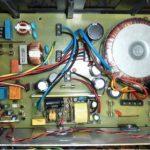circuit tas5706a amplifier pulse width modulation pwm pcm1850a