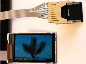 S65 SIEMENS LCD EXAMPLES CIRCUIT ATMEGA16 ATMEGA32