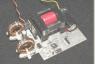 100WATT PV PANEL CONVERTER ATMEGA8 100W DC TO AC ICL7667 ETD34