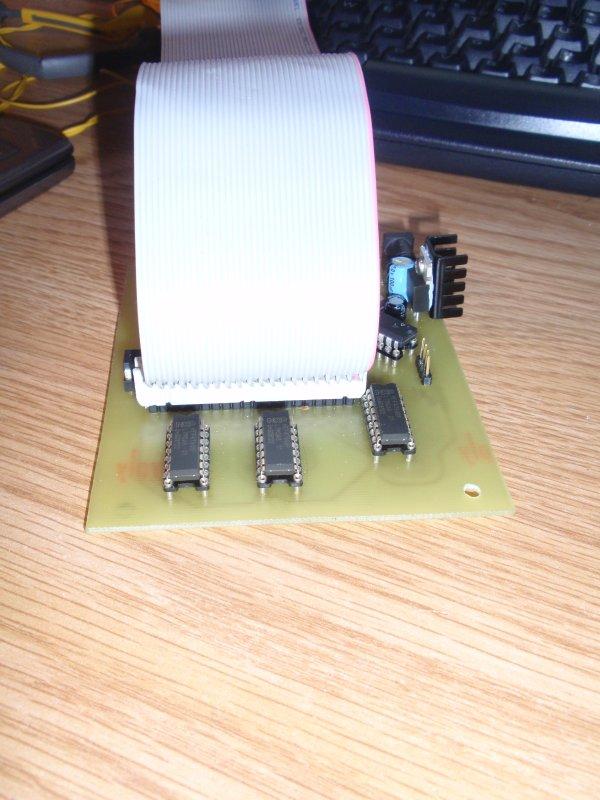 LED Matrix (20)