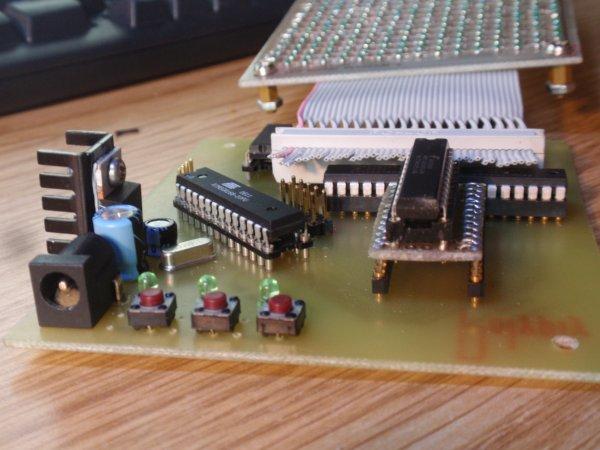 LED Matrix (16)