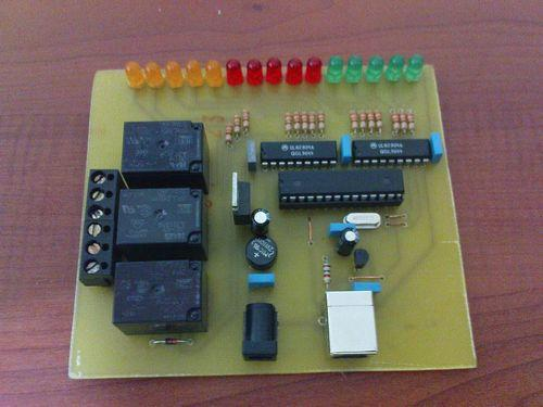 ATMEGA8 USB CONTROL CIRCUIT TEST (1)