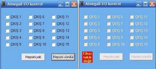 ATMEGA8 USB CONTROL CIRCUIT TEST (5)