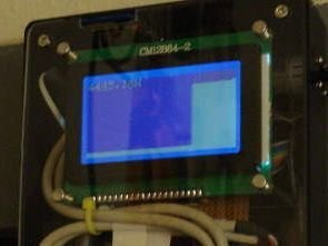 CURRENT MEASUREMENT DATA LOGGER