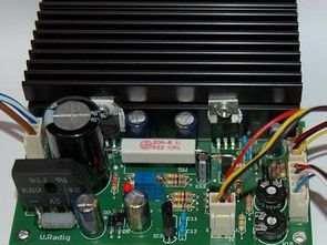 DIGITAL POWER SUPPLY CIRCUIT