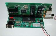 EMBEDDED RTL8019AS WEB SERVER PROJECT ATMEGA103