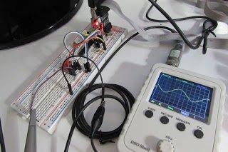 MCP4725 DAC AVR (2)