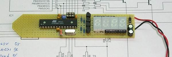 MULTIMETER CIRCUIT LED DISPLAY (1)