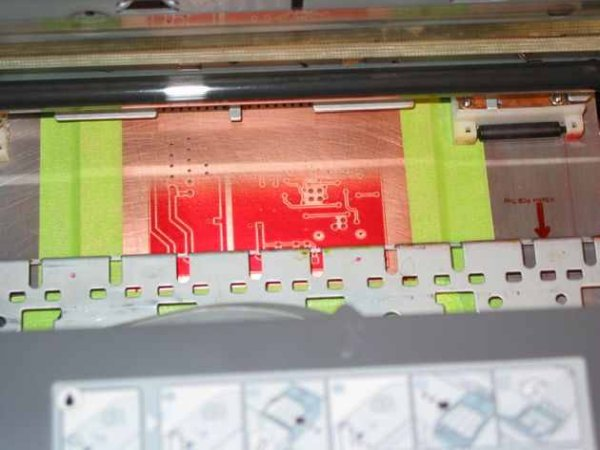 PCB PRINTING PRINTER MODIFIED (2)