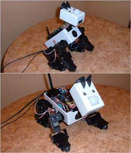 ROBOTIC DOG PROJECT (2)