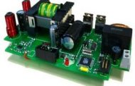 AT90S8535 SG2524 PWM SOLAR PANEL PV INVERTER CIRCUIT