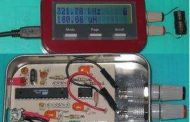USB POWERED INDUCTANCE METER CIRCUIT ATMEGA8