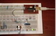 USB UART CONVERTER PIC16F88 CIRCUIT ATTINY2313