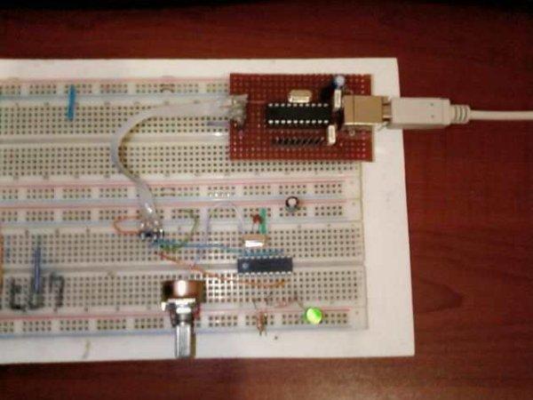 USB UART CONVERTER (2)
