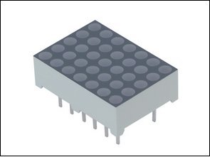 LED MATRIX APPLICATION