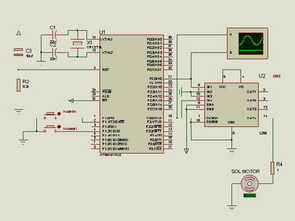 MOTOR CONTROL PROJECT