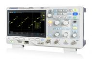 NEW SIGLENT SDS2000X-E SERIES OSCILLOSCOPES