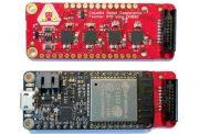 SenseTemp – An accurate and flexible four-channel temperature sensor
