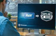 AVR MCUs get beta support in MPLAB X