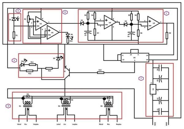 Electronic Circuit Designing Multitasking with Circuits (Part 4)