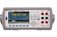 Keysight 34465A Digital Multimeter, 6 ½ Digit, Truevolt DMM