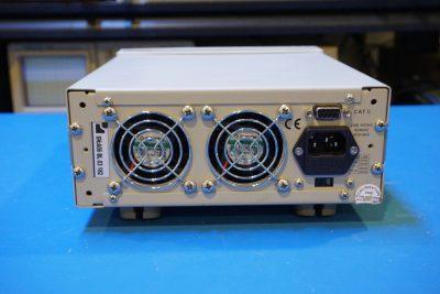 Teardown of an Array 3711A 300W DC Electronic Load