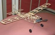 MODEL AIRCRAFT PROJECTS