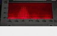 MONITOR AUDIO RADIO SPECTRUM ATMEGA8