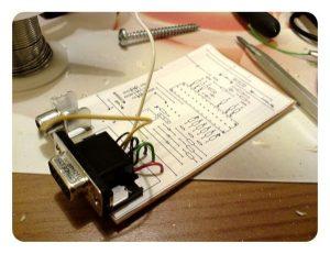 MONITOR TEST CIRCUIT WORK (8)