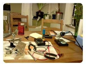 MONITOR TEST CIRCUIT WORK (9)