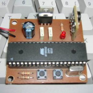 RF DC MOTOR SPEED CONTROL AT89S52 (1)