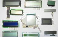Salvaging Liquid Crystal Displays (LCDs)