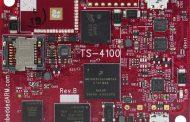 TS-4100 – A I.MX6 UL (ULTRALITE) BASES HYBRID SBC WITH FPGA AND PROGRAMMABLE ZPU CORE