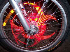 WHEELS BIKE LIGHT (1)