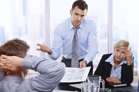 Dealing with Possible Employee Misconduct in a Small Tech Company