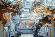 Robotics, Professional Education and Lean Manufacturing: A Brief Overview